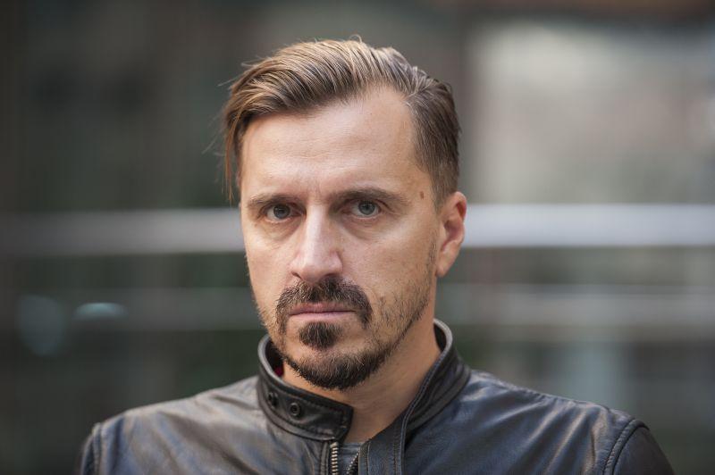 DRUSTVO Ivan Bevc za NEWSWEEK, NW, foto Zorana Jevtic